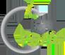 Cigaverte Lyon – La boutique de cigarette électronique et e-liquide à Lyon Logo